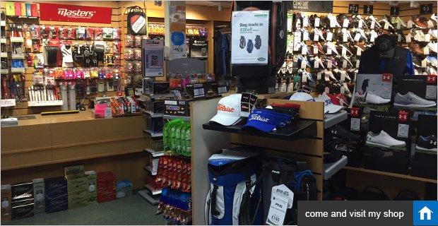Jason Broadway Pro Shop